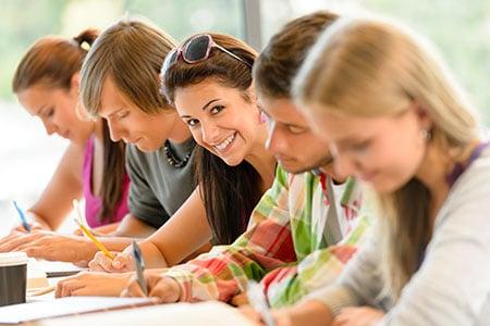 Английски за ученици гимназисти 8-12 kl Hi School