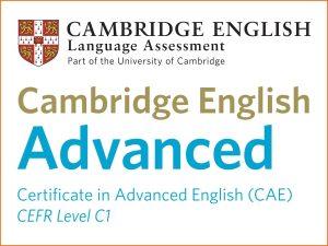 CAE сертификатна подготовка Hi School